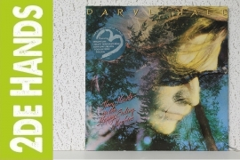 Daryl Hall - Three Hearts... (LP) F30