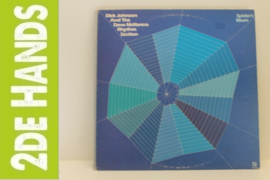 Dick Johnson And The Dave McKenna Rhythm Section ‎– Spider's Blues (LP) J60