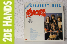 The Shoes ‎– Greatest Hits (LP) C30