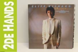 Cliff Richard With The London Philharmonic Orchestra – Dressed For The Occasion (LP) J50