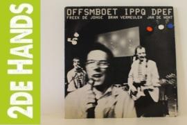 Neerlands Hoop In Bange Dagen – OFFSMBOET IPPQ DPEF (b=a) (2LP) F70