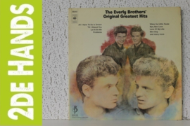Everly Brothers - Original Greatest Hits (2LP) A50