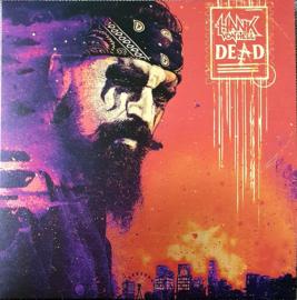 Hank Von Hell – Dead (LP)