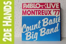 Count Basie Big Band – Montreux '77 (LP) C40