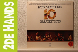 Hot Chocolate - Greatest Hits (LP) F90