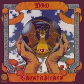 Dio - Sacred Heart (LP)