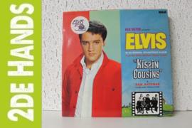 Elvis Presley – Kissin' Cousins (LP) D10