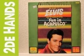 Elvis Presley - Fun In Acapulco (LP) E20