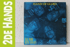 Hand Of Glory – Far From Kith And Kin (LP) E50