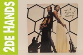 A Taste Of Honey – A Taste Of Honey (LP) C20
