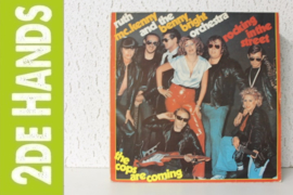 Ruth McKenny And Banny Bright Orchestra ‎– Rocking In The Street (LP) B30
