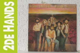 Charlie Daniels Band ‎– Million Mile Reflections (LP) b50