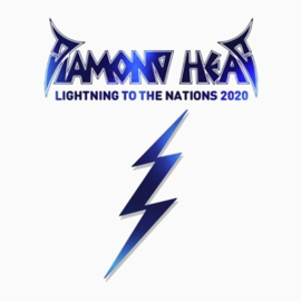 Diamond Head - Lightning To the Nations 2020 (2LP)