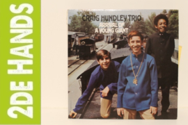 Craig Hundley Trio – Arrival Of A Young Giant (LP) A10