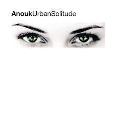 Anouk - Urban Solitude (LP)