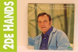 Eddy Arnold ‎– Eddy Arnold Sings For Housewives And Other Lovers (LP) G90