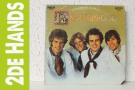 Brotherhood ‎– Brotherhood (LP) F60