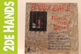 Bobby Bare – Folsom Prison Blues (LP) J40