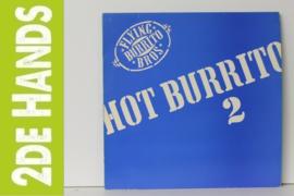 Flying Burrito Bros – Hot Burrito 2 (LP) E60