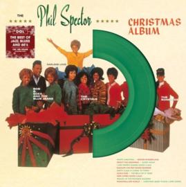 Phil Spector - Christmas Album (LP)