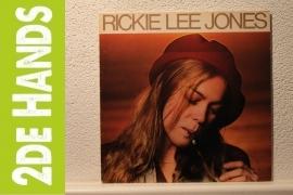 Rickie Lee Jones - Rickie Lee Jones (LP) F70