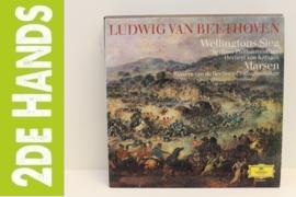 Ludwig van Beethoven – Wellingtons Sieg / Märsche – La Vittoria Di Wellington / Marce (LP) D10