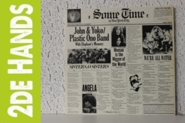 John Lennon - Some Time in NYC (2LP) F80
