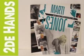 Marti Jones – Unsophisticated Time (LP) G60