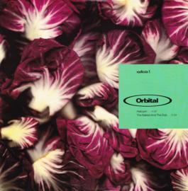 """Orbital – Radiccio 1 (12"""" Single) T10"""