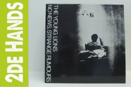 The Young Lions ‎– No News, Strange Rumours (LP) H60