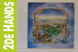Gandalf – Tale from a long forgotten kingdom (LP) c20