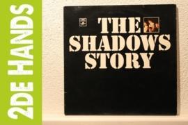 Shadows - Story (LP) C50