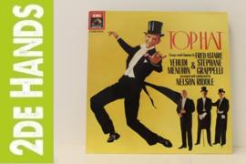 Yehudi Menuhin & Stéphane Grappelli – Top Hat (LP) K40