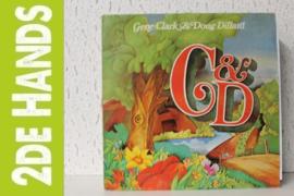 Gene Clark & Doug Dillard – G & D (LP) D50