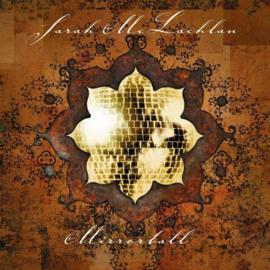 Sarah McLachlan - Mirrorball (LP)