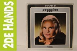 Peggy Lee – Portrait Of Peggy Lee (LP) E20