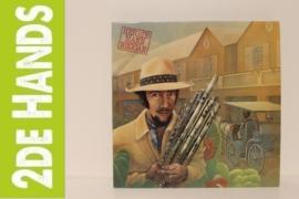 Herbie Mann – Reggae (LP) D80