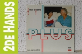 James Last, Astrud Gilberto – Plus (LP) b20
