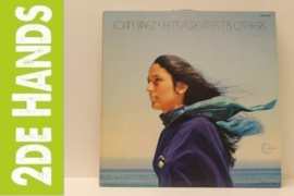 Joan Baez – Hits/Greatest & Others (LP) D80