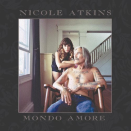 Nicole Atkins – Mondo Amore (LP)