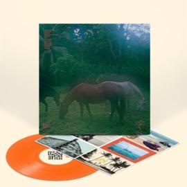 Allah-Las - Lahs -Indie/Coloured- (LP)