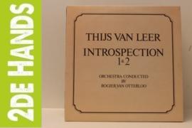 Thijs van Leer – Introspection Album I & II (2LP) K40