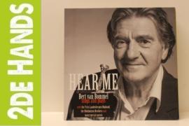 Bert van Bommel - Hear Me(LP) D10