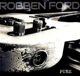 Robben Ford - Pure (LP)