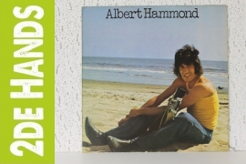 Albert Hammond - Albert Hammond (LP) A30