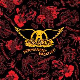Aerosmith - Permanent Vacation (LP)
