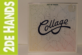 Collage ‎– Get In Touch (LP) E70