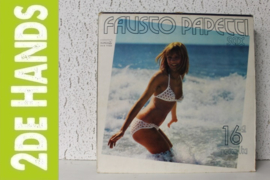 Fausto Papetti – 16a Raccolta (LP) G10