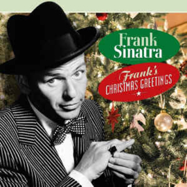Frank Sinatra – Frank's Christmas Greetings (LP)