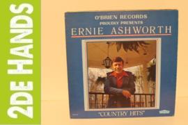 Ernie Ashworth - O'Brien Records Proudly Presents Ernie Ashworth (LP) G50